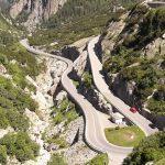 Ceļš kalnos